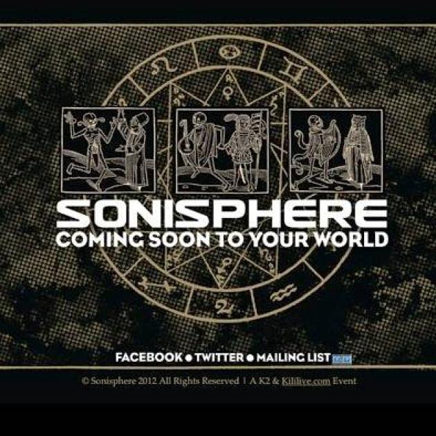 Sonisphère 2013: la programmationcomplète