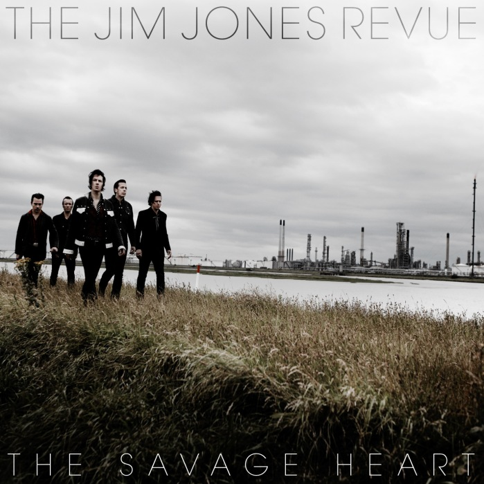 The Jim Jones Revue – It's Gotta Be About Me