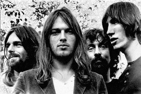Pink Floyd : «Dark Side of the Moon» entre dans l'histoire