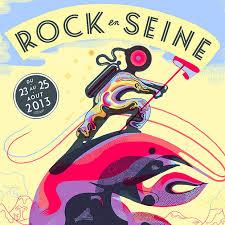 Rock en Seine étoffe sa programmation pourl'été