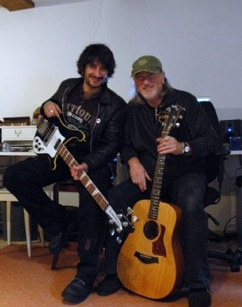 When The Day is Done by Roger Glover – Some explains