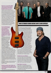 bassite magazine n°48 - 2