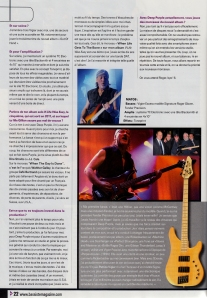 bassite magazine n°48 - 3