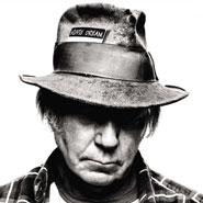 Neil Young & Crazy Horse : tournée annulée suite à uneblessure