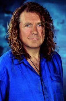 Led Zeppelin : Robert Plant se dévoile sur les réseauxsociaux