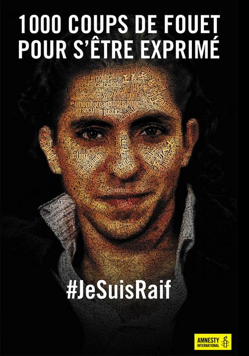 Signez la pétition sur Amnesty International http://www.amnesty.fr