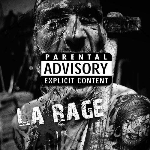 Le dernier single de Café Bertrand ,La Rage, » Contenu Explicite» Censuré!